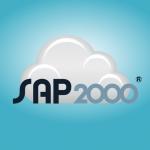 SAP 2000 Icon