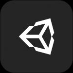 Unity 3D Icon