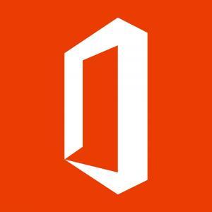 Microsoft Office 365 Icon